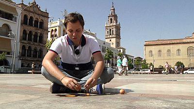 �Es �cija la sart�n de Andaluc�a?