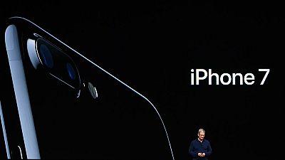 Apple presenta el iPhone 7, resistente al agua y con auriculares inalámbricos