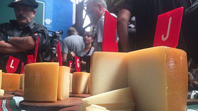 8.000 euros �por medio queso Idiaz�bal!