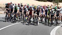 Etapa 18 - Vuelta Ciclista a España 2016: Requena - Gandía - ver ahora