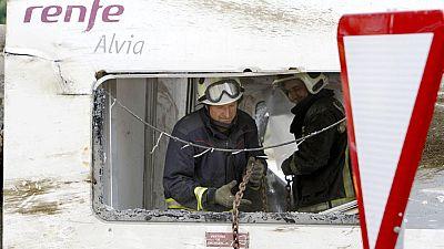 El accidente de tren de O Porriño, el décimo mortal en dos décadas en España