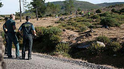 La Guardia Civil busca en la Ria de Arousa a la desaparecida Diana Quer