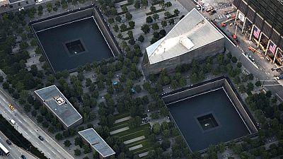 Quince años después del 11-S, los forenses siguen trabajando para identificar a un millar de víctimas