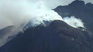 Patrimonio de la humanidad: Volcanes de Kamchatka (Rusia)