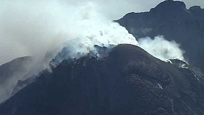Grandes documentales - Patrimonio de la humanidad: Volcanes de Kamchatka (Rusia) - ver ahora