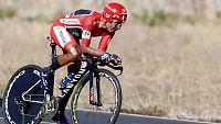 Etapa 19 - Vuelta Ciclista a España 2016: Xàbia - Calpe - ver ahora