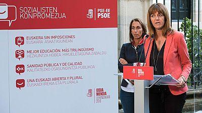 Elecciones vascas 2016 | Los candidatos hablan de sus propuestas para los jóvenes y de su modelo de Euskadi