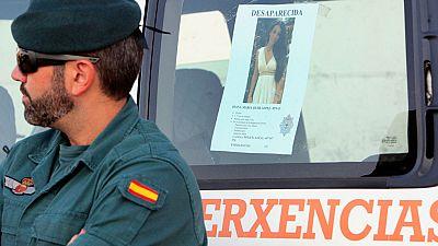 En España hay activas 1.270 búsqueda de desaparecidos
