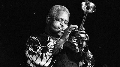 Jazz entre amigos - Grandes trompetas del jazz