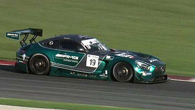 Automovilismo - Internacional GT Open 1� Carrera desde Austria - ver ahora