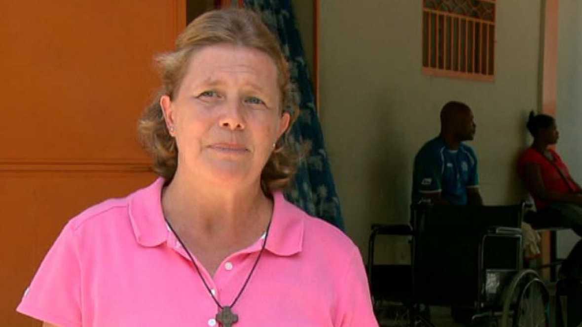 Pueblo de Dios - Haití, la tragedia olvidada. Homenaje a Isabel Solá - ver ahora