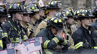 La seguridad se ha multiplicado en EE.UU. tras el 11S