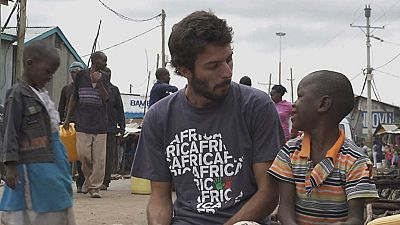 H�roes invisibles - Kenia - ver ahora