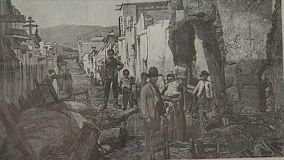 Se cumplen 125 años de las inundaciones que arrasaron Consuegra