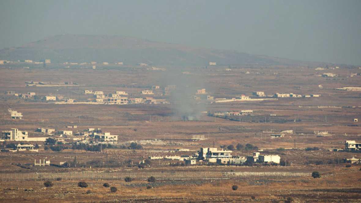 La oposición siria se debate entre aceptar el alto el fuego un día antes de la tregua