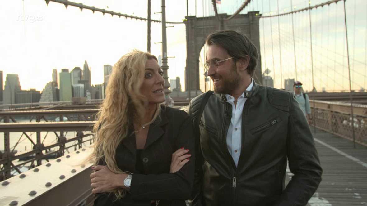 Destinos de película - Vídeo extra de Nueva York