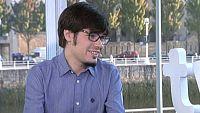 Los desayunos de TVE - Lander Mart�nez, cabeza de lista de Elkarrekin Podemos por Vizcaya - ver ahora