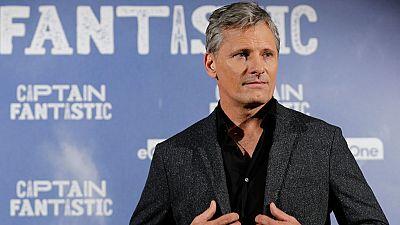 'Capitan Fantastic', la nueva película de Viggo Mortensen