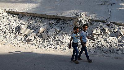 Entra en vigor la tregua en Siria, patrocinada por EE.UU. y Rusia y sumida en grandes dudas