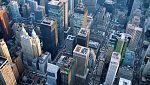 Destinos de película - Nueva York