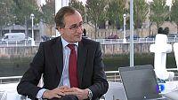 Los desayunos de TVE - Alfonso Alonso, candidato del PP a Lehendakari - ver ahora