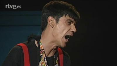 Orgullo del tercer mundo - 10/09/1993