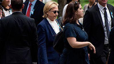 La salud de los candidatos a la presidencia de EE.UU se convierte en tema fundamental de la campaña