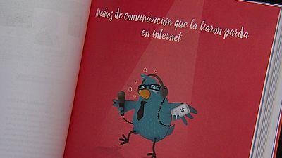 Un libro recupera los errores más sonados de los famosos en las redes sociales