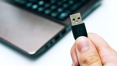 Los ordenadores tiemblan ante la llegada del USB asesino