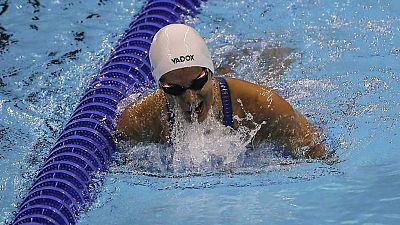 Juegos Paralímpicos Río 2016 - Natación  Finales