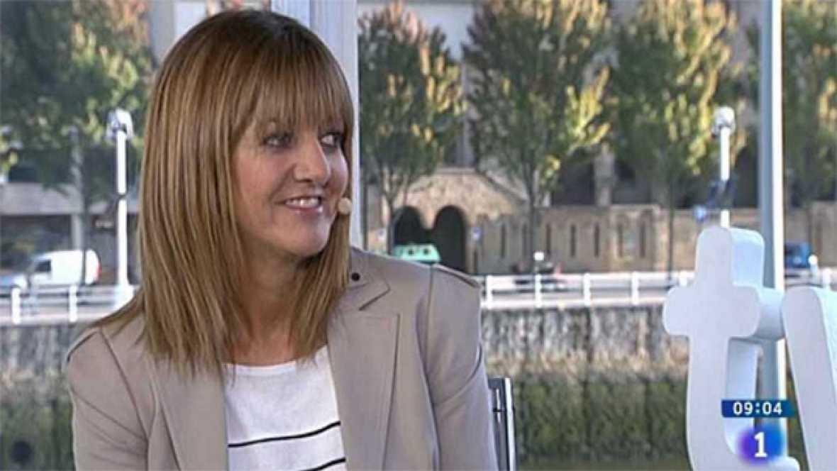 """Mendia asegura que Podemos se ha unido al """"bando nacionalista"""" en Euskadi, que es """"lo más rancio"""""""