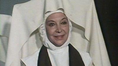 La noche del cine español - Homenaje a María Asquerino