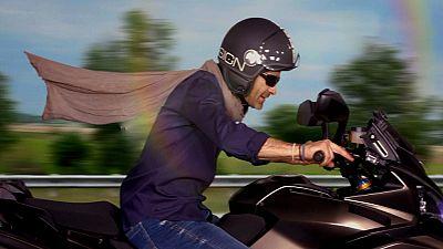 Desafía tu mente - Antonio Lobato y su engañoso paseo en moto