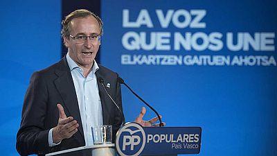 El PP presiona a Rita Barberá para que dimita tras abrirle causa el Supremo