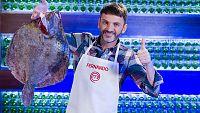 MasterChef Celebrity - Fernando Tejero, un apasionado de la cocina