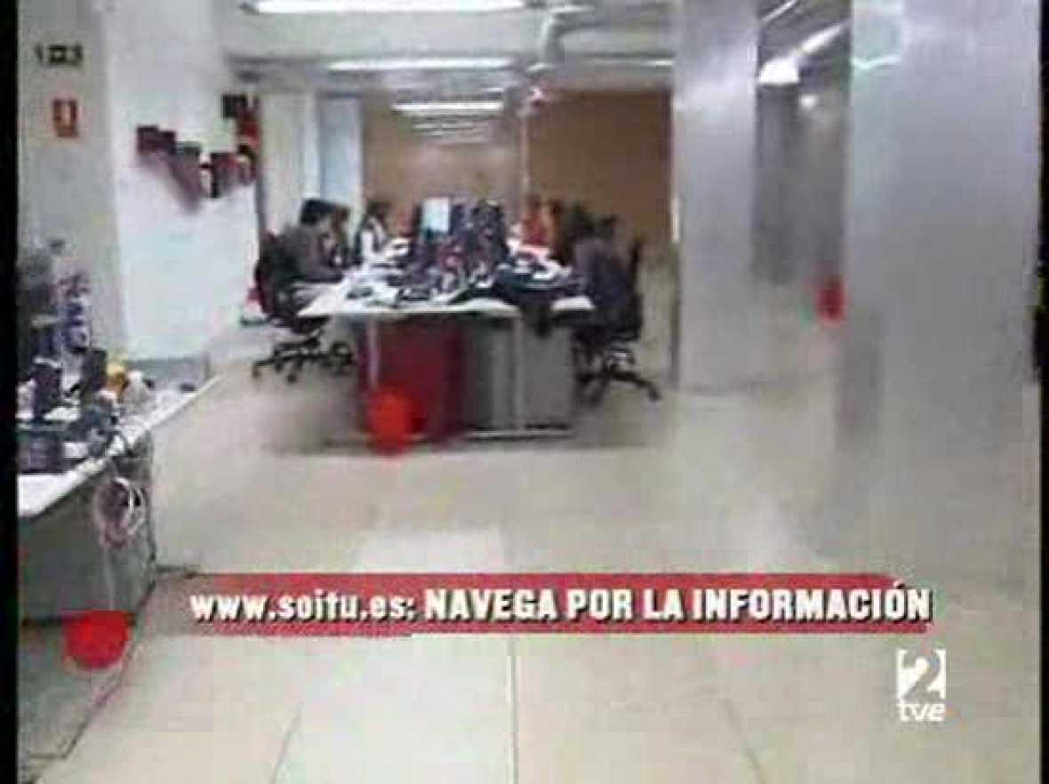 Cámara Abierta 2.0. Proyecto www.soitu.es