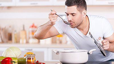 Investigan un sexto sabor conocido como 'amiláceo'