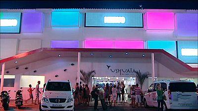 Hacienda registra las discotecas Pachá y Ushuaïa de Ibiza por fraude fiscal