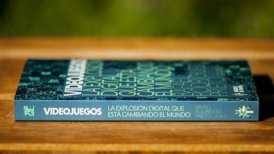 La Aventura del Saber. TVE. Libros recomendados. Videojuegos. Rafael Rodr�guez Prieto