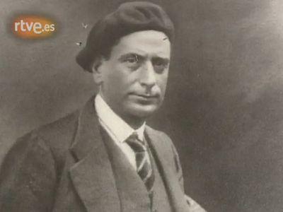 Arxiu TVE Catalunya - Manuel Carrasco i Formiguera