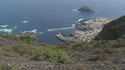 Senderos isleños - Cristo de la Misericordia