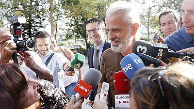 El exgerente de Imelsa implica a Francisco Camps y a varios exconsellers en el cobro de comisiones