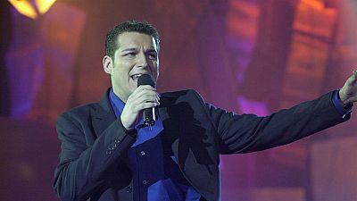 Operación Triunfo - Gala 3 (12/11/2001)
