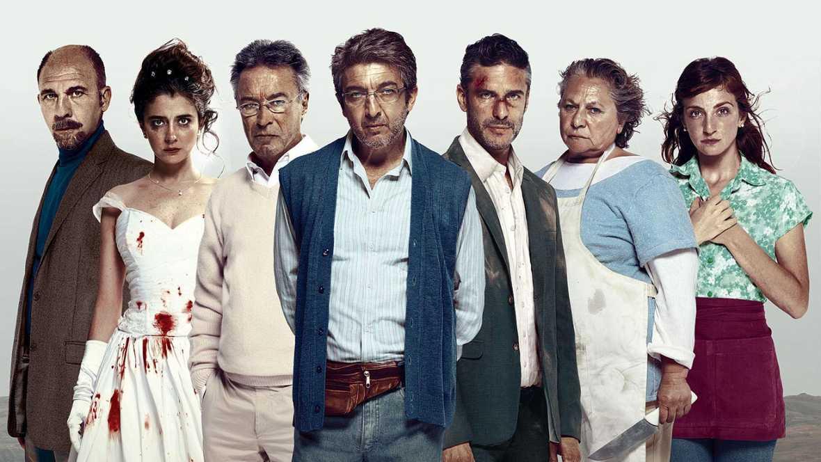 Versión Española inaugura la temporada con el estreno de 'Relatos salvajes'