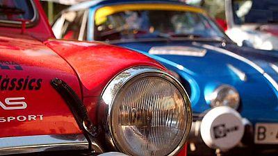 Automovilismo - Campeonato de Espa�a de Veh�culos Hist�ricos 'Rally Extremadura' - ver ahora
