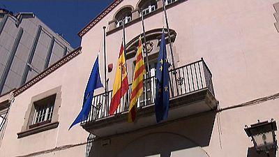 Detenido un hombre por matar presuntamente a su mujer en Esplugues de Llobregat