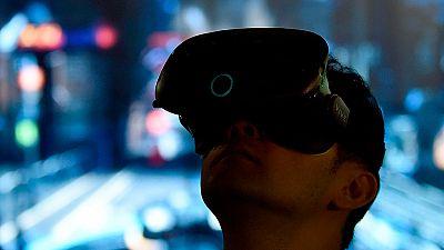 La realidad virtual acapara todo el protagonismo de la feria de videojuegos Tokyo Game Show