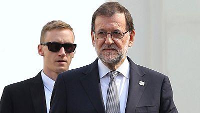 """Rajoy, sobre Barberá: """"El presidente del PP ya no tiene ninguna autoridad para con ella"""""""