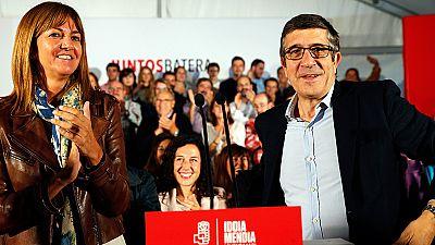 El futuro de Euskadi, ¿dentro, en Madrid o en el resto del mundo?