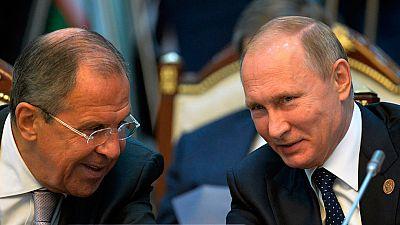 Rusia celebra elecciones parlamentarias